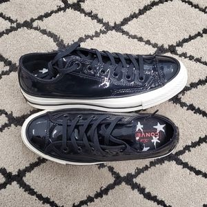 Converse Chuck Taylor 70 Ox Patent Leather